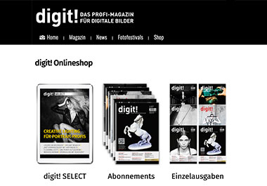 digit! Onlineshop