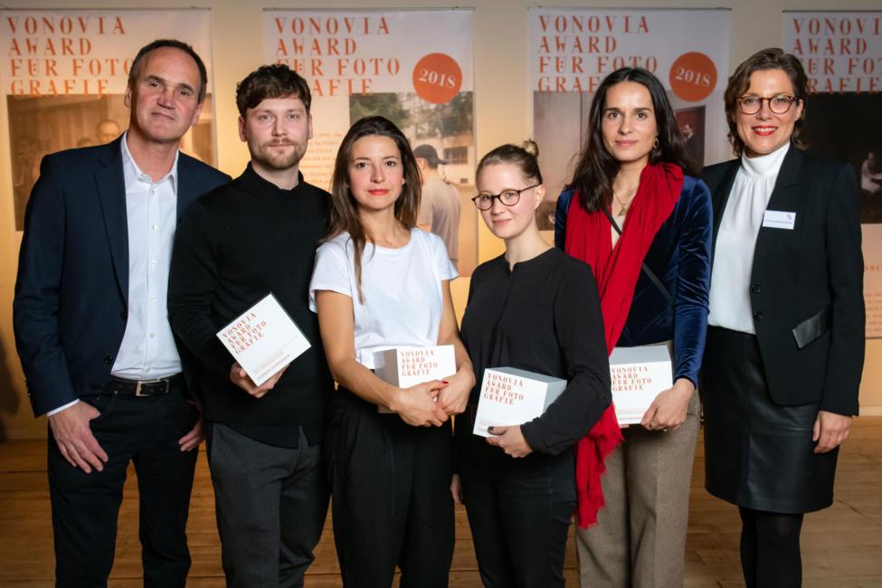 Vonovia Award