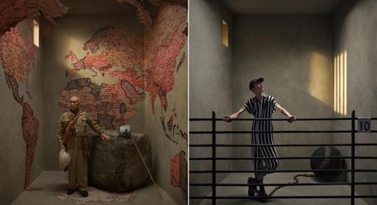 Eugenio Recuenco, Fotografie, Projekte,
