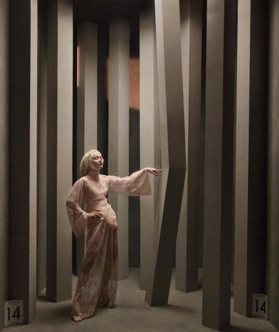 Eugenio Recuenco, Fotografie, Projekte