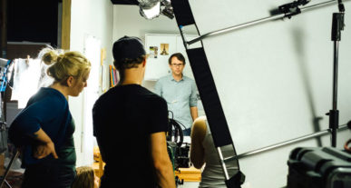 Interview, Andreas Bechtold, Hochschule Konstanz, HTWG