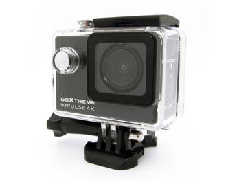 GoXtreme Impulse 4K