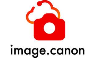image.canon Logo